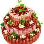 Mala slana torta
